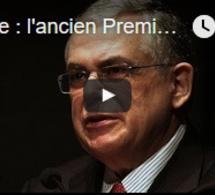 Grèce : l'ancien Premier ministre Lucas Papademos blessé par une lettre piégée