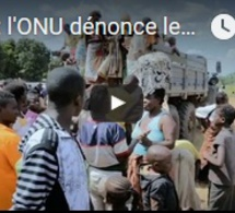 RDC : l'ONU dénonce les violences dans le Kasaï