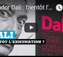 Salvador Dali : bientôt l'exhumation ?