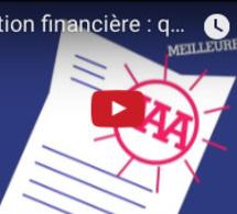 Le Gros Mot de l'Eco : Notation financière : que le meilleur rembourse !