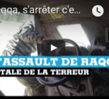 """""""À Raqqa, s'arrêter c'est mourir"""" - FRANCE 24 dans le fief de l'EI en Syrie"""