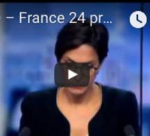 France 24 présente ses excuses au Maroc