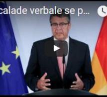 L'escalade verbale se poursuit entre l'Allemagne et la Turquie