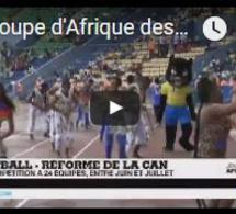 La Coupe d'Afrique des Nations se jouera en été et à 24 équipes