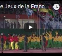 Journal de l'Afrique : Quelque 4000 athlètes réunis à Abidjan aux huitièmes Jeux de la Francophonie: