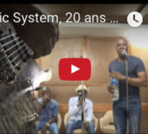 Journal de l'Afrique : Magic System, 20 ans de tubes