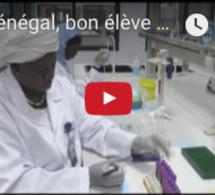 Focus : Le Sénégal, bon élève de la lutte contre le sida
