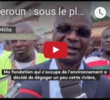 Cameroun : sous le plastique, les pavés