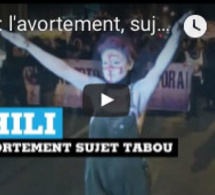 Chili : l'avortement, sujet tabou