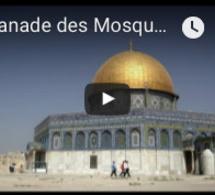 Esplanade des Mosquées : les autorités musulmanes appellent à la fin du boycott