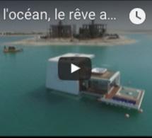 Express Orient : sous l'océan, le rêve aquatique de Dubaï
