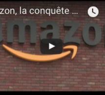 Economie : Amazon, la conquête avant tout
