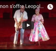 Journal de l'Afrique : Avignon s'offre Leopold Sédar Senghor