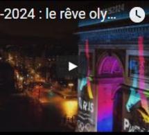 Paris-2024 : le rêve olympique de la capitale française FRANCE 24  FRANCE 24