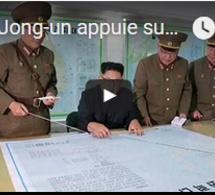 Kim Jong-un appuie sur pause