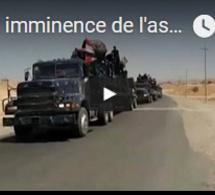 Irak : imminence de l'assaut sur Tal Afar