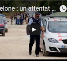 Barcelone : un attentat plus important a été évité