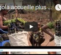 L'Angola accueille plus de 30 000 réfugiés congolais