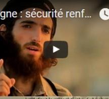Espagne : sécurité renforcée et nouvelles menaces de Daech