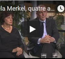 Angela Merkel, quatre ans de plus?