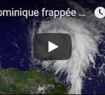 La Dominique frappée par l'ouragan Maria