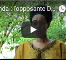 Rwanda : l'opposante Diane Rwigara sort du silence