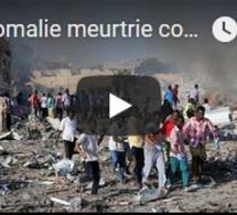 La Somalie meurtrie comme jamais : près de 300 morts