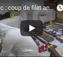 Maroc : coup de filet anti-terroriste