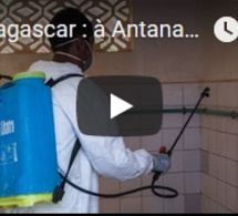 Madagascar : à Antananarivo, la difficile guerre contre la peste