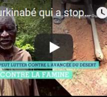 Le Burkinabé qui a stoppé le désert, l'intox des chemtrails