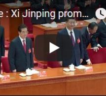 """Chine : Xi Jinping promet """"un nouveau modèle commercial"""" plus ouvert et plus équitable"""