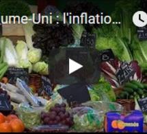Royaume-Uni : l'inflation a atteint la barre des 3%