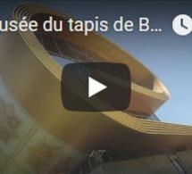 Le musée du tapis de Bakou déroule ses secrets