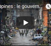 Philippines : le gouvernement annonce avoir remporté la bataille contre les jihadistes à Marawi
