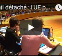 Travail détaché : l'UE parvient à un accord