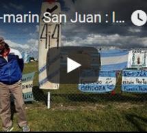 Sous-marin San Juan : le compte à rebours est lancé