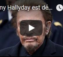 Johnny Hallyday est décédé à 74 ans des suites d'un cancer du poumon