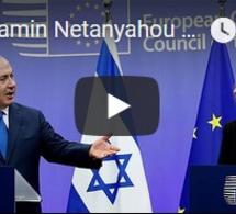 Benyamin Netanyahou pense que des pays européens vont reconnaître Jérusalem comme capitale d'Israël