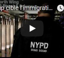 Trump cible l'immigration après l'attentat de New York