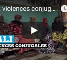 Mali : violences conjugales