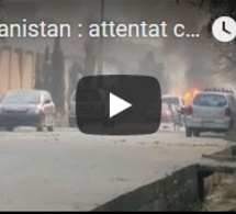 Afghanistan : attentat contre l'ONG Save the Children