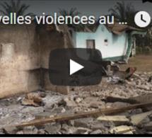 Nouvelles violences au Cameroun anglophone