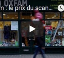 Oxfam : le prix du scandale sexuel
