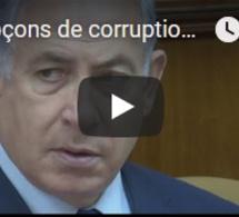 Soupçons de corruption en Israël : dans la rue, la colère gronde