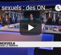 Abus sexuels : des ONG dans la tempête