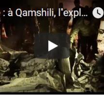 Syrie : à Qamshili, l''explosion d''une voiture piégée fait 5 morts