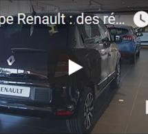 Groupe Renault : des résultats record, mais une rémunération en baisse pour son PDG