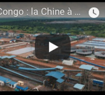 Focus : RD Congo, la Chine à l'assaut du cobalt