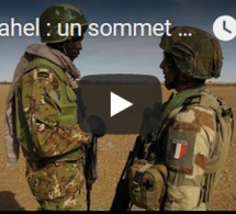 G5 Sahel : un sommet à Bruxelles pour apporter une aide financière