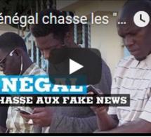 """Le Sénégal chasse les """"fake news"""""""